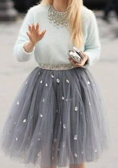 40 Cute Christmas Outfits @GirlterestMag #Outfits #Christmas #cute #fashion #style #ideas
