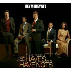 "Same problems, same solutions, SAME FAILURES! Check out our latest episode recap of Tyler Perry's ""The Haves & The Have Nots"" in ""Again And Again!"" Www.kontrolmag.com #TylerPerry #TheHavesandTheHaveNots #OWN #episoderecaps #Kontrol #HeyMikeyAtl #HeyMikey @HeyMikeyAtl @MsReneeLawless #HAHN #IceQueenVeronica"