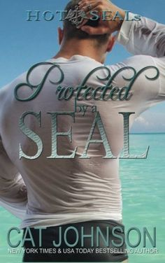 Protected by a SEAL: Hot SEALs (Volume 5) by Cat Johnson. As a Navy SEAL, Rick Mann fought his way to hell and back, but he's never faced a challenge quite like protecting Sierra Cox. She's spoiled, she's annoying . . . and he's never wanted a woman more. That's a problem for so many reasons. At the top of that list is that he needs to keep his head in the game because even though Sierra doesn't take anything seriously, including Rick, the threats on her life are very real. Don't miss…
