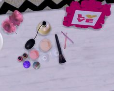 Mony Sims: DOWNLOAD: Make Up #1