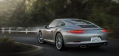 "I just posted ""Late Afternoon Porsche Motoring"" to Exposure"