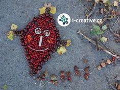 podzim drak skládání obrázků z přírodnin Drake, Crochet Earrings, Jewelry, Jewellery Making, Jewelery, Jewlery, Jewels, Jewerly, Fine Jewelry