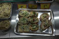 Kultowe kanapki ze śledziem ze Społem Cieszyn