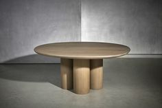 76LAU breakfast room - LEPERE, PIET BOON COLLECTION Olle Dining Table