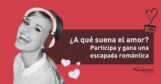 Concurso de San Valentín: #LoveBeats en Los Prados