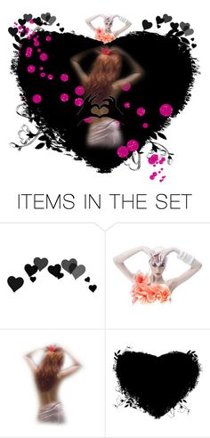 """""""Love"""" by buddhagirly ❤ liked on Polyvore featuring art"""