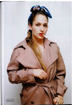 Jemima Kirke from GIRLS