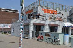 Hotspot Amsterdam: BBROOD. Bekijk onze buurtengids voor meer informatie!