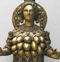Diana or Artemis of Ephesus