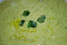 Pesto Cream Sauce~Tried and True! I cheated though and used pre made pesto :) !!! Delicious!!!