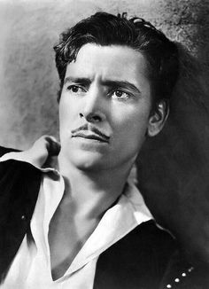 Ronald Colman, winner of the Best Actor Oscar (A Double Life, 1947). He received further nominations for Random Harvest (1942) and Bulldog Drummond/Condemned.