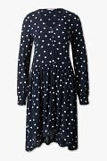 Find comfortable and awesome dresses and jumpsuits in different colors and designs ♥ fast delivery✔ Wide selection✔ Sustainable products✔ Top quality✔ ➽ to the C&A Online Shop! Linen Dresses, 15 Dresses, Maternity Dresses, Dress Outfits, Fit Flare Dress, Fit And Flare, Wrap Over Dress, Wedding Jumpsuit, Cashmere Dress