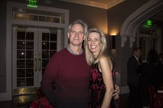 2014 Kamus + Keller staff holiday party.