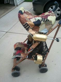 10 Tricked Out Strollers To Pimp Your Baby's Ride