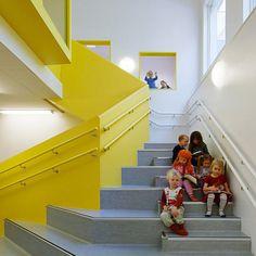 Bildresultat för kindergarten stair
