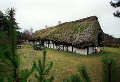 Laeso, Denmark
