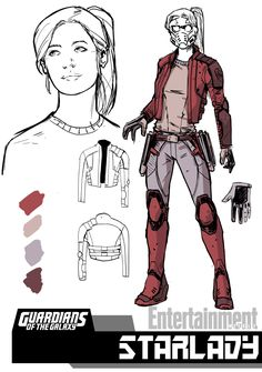 Brian Michael Bendis talks Guardians of the Galaxy big changes   EW.com