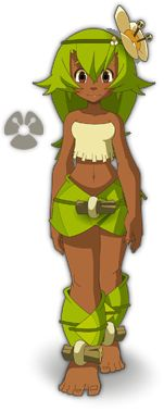 [JV/Global Manga/DessinAnimé] Wakfu