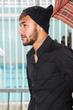 Neymar :)