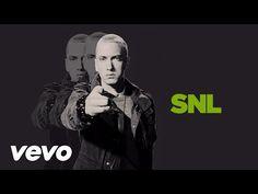 #Eminem - #Berzerk (Live on #SNL) - #YouTube