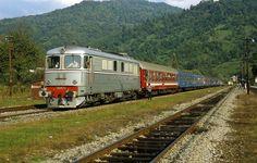 Trenuri de pe vremuri - Pagina 33 - Acceleratul Bucuresti-Sighetu Marmatiei - 1999 Vehicles, Train, Car, Vehicle, Tools