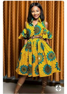 African Party Dresses, Latest African Fashion Dresses, African Print Dresses, African Dresses For Women, African Print Fashion, African Wear, Ankara Fashion, African Women, African Kids