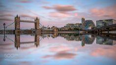 London Mirror by drrana0207