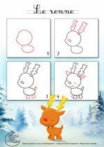 Pingouin Plus - Pinlife Online Basic Drawing, Drawing Lessons, Step By Step Drawing, Drawing For Kids, Art Lessons, Art For Kids, Cartoon Drawings, Easy Drawings, Animal Drawings