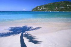 Tortola, BVI-I was t