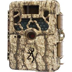 Image for Browning Recon Force XR 10.0 MP Infrared Flash Game Camera from Academy