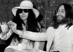 La historia de amor de John Lennon y Yoko Ono, al cine
