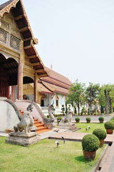 Chiang Mai, Thailand   Luxury Travel   breathtaking   travel   wanderlust   explore   relax   vacation   tourist   bucket list   Just Go   Schomp BMW