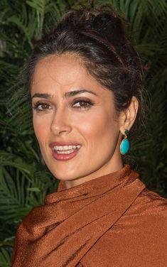 Salma Hayek: I Still Struggle As A Latina Actress In Hollywood | HuffPost