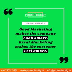 Remember, customers go through an emotional journey. With the help of awesome marketing and sales teams, your company can influence customers to feel awesome about buying from you. Marketing Quotes, The Marketing, Digital Marketing Services, Content Marketing, Social Media Marketing, Seo Analysis, Website Services, Search Engine Marketing, Some Words