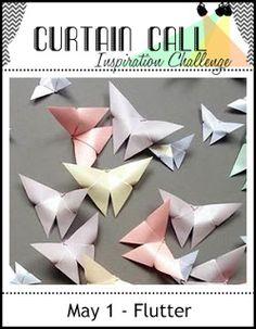Curtain Call: Curtain Call Inspiration Challenge - Flutter