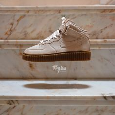 Nike x Riccardo Tisci Air Force 1 SP Collection   Release