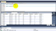 SQL Complete Tutorial - How to Summarise or Average the column in the ta...