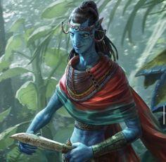 Avatar Facts, Fermi Paradox, Avatar Fan Art, Love Fight, Avatar Movie, Anime Inspired Outfits, Tribal Warrior, Avatar World, Alien Worlds