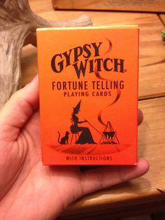 fortune teller cards | Tumblr