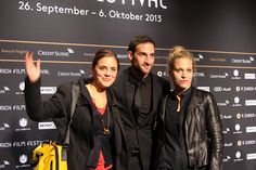 The Zurich Film Festival presents the most promising new filmmakers from around the globe and promotes the exchange of ideas between established film workers, creative talent and the public. Audi, Green Carpet, Film Festival, Filmmaking, Actors, Movie Posters, Night, Movie, Woman