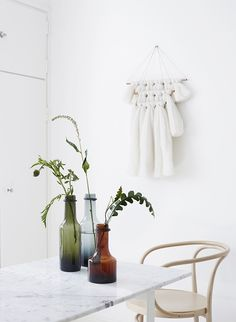 Still life for Iittala - via cocolapinedesign.com
