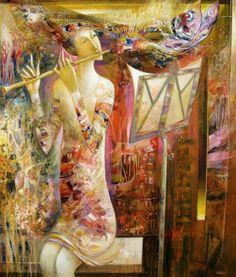 Artodyssey: Enzo Viviani - Pinterest
