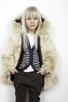 Douuod, Italian kids fashion - Petit & Small via @deuxpardeuxKIDS
