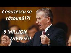 Ceaușescu se răzbună! Un cântec interzis la televiziunile noastre. - YouTube Youtube