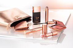 Rosie Huntington-Whiteley For M&S Make-up