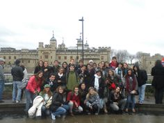 TOwer of LOndon, January 2011