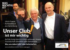 Clubbing, SPD, Kumpelei, Tagebau, CO2, Braunkohle, Energiewende, Vattenfall, WasWichtigIst