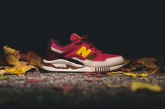 Picture of Ronnie Fieg & New Balance Take Inspiration from Central Park & the Brooklyn Bridge