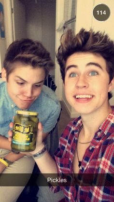 44 best Magcon images on Pinterest | Magcon boys, Magcon ...