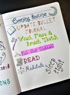 How to start a cheap bullet journal. Tips and resources to save money on your bullet journal. Discount bullet journal and planner supplies! List Of Bullet Journal Pages, Bullet Journal June, Bullet Journal Contents, Bullet Journal Themes, Bullet Journal Layout, Bullet Journal Inspiration, Journal Ideas, Journal Prompts, Passion Planner